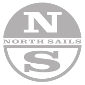 North Sails Logo Fade